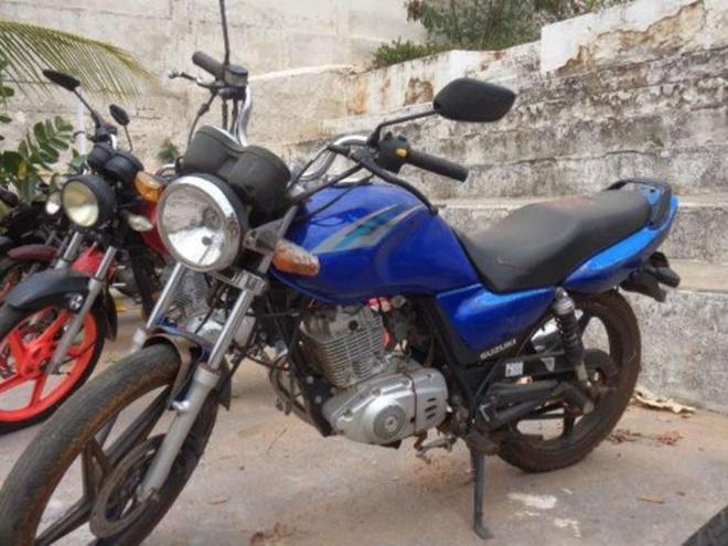 Veículos e sucatas apreendidos em sete municípios baianos serão leiloados com lances a partir de R$ 50