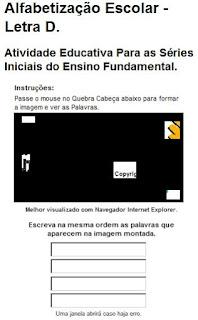 http://www.imagem.eti.br/alfabetizacao/quebra_cabeca_alfabetizacao_letra_d.html
