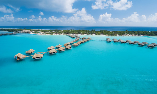 Four Seasons Resort, Bora-Bora
