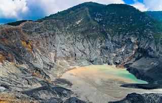 Tempat Wisata Di Bandung Yang Terkenal