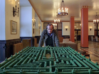 Room 237 2012 documentary about The Shining