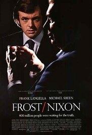 Sự Thật Chết Người - Frost/Nixon (2008)