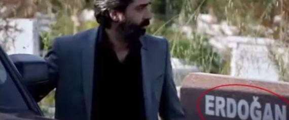 """بعد ظهور """"مقبرة أردوغان"""" في أحد مشاهده.. هل انتهى المسلسل التركي الشهير """"وادي الذئاب""""؟"""