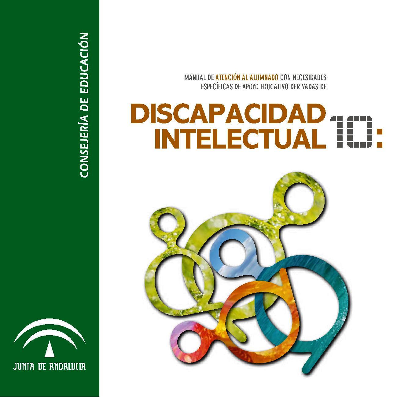 Discapacidad Intelectual – Manual de atención al Alumnado