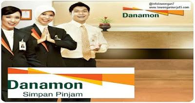 gambar Lowongan Kerja Bank Danamon maret 2016