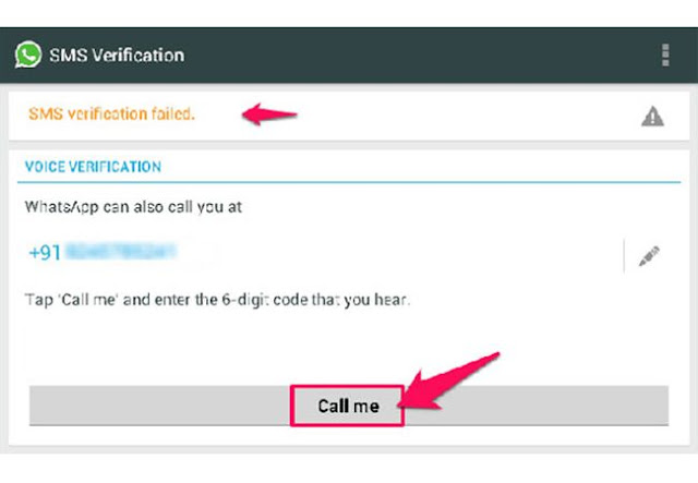 3 Cara Mudah Menggunakan WhatsApp Tanpa Nomor HP