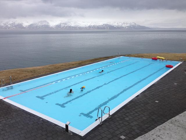 Five winter activities in Iceland