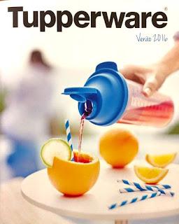 Tupperware Verão 2016