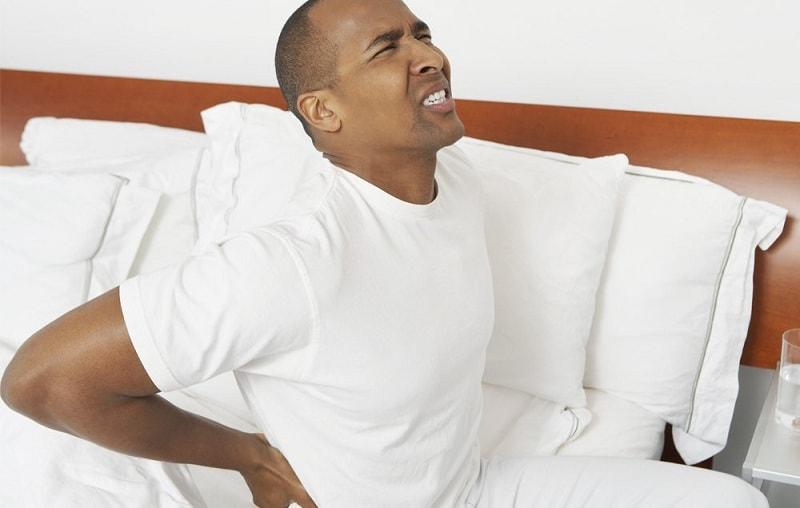 Penyebab Tubuh Terasa Lelah Setelah Bangun Tidur