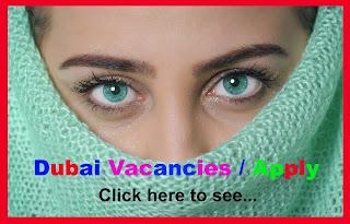 Dubai Jobs and Vacancies Image