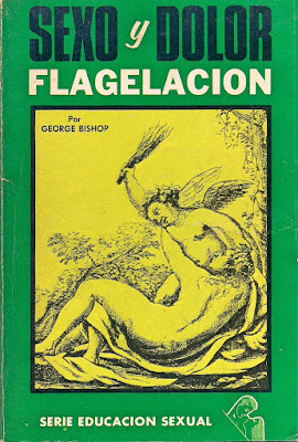 george bishop libro sobre flagelacion erotica