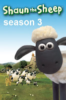 Shaun the Sheep - Season 3