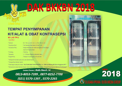 Tempat Penyimpanan Kit / Alokon BKKBN 2018,produk dak bkkbn 2018, kie kit bkkbn 2018, genre kit bkkbn 2018, plkb kit bkkbn 2018, ppkbd kit bkkbn 2018, obgyn bed bkkbn 2018, iud kit bkkbn 2018,genre kit bkkbn 2018 iud kit bkkbn 2018 ,kie kit bkkbn 2018