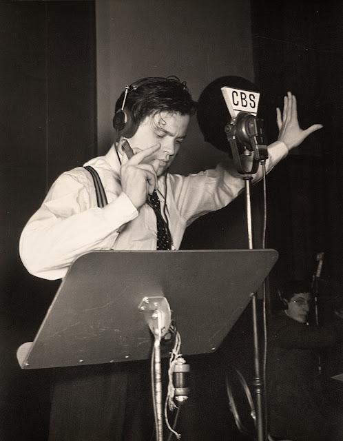 Orson Welles - La Guerra De Los Mundos