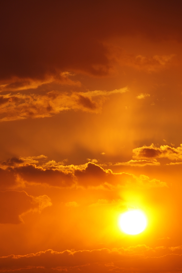 Burning in the skies | Tasteboykott