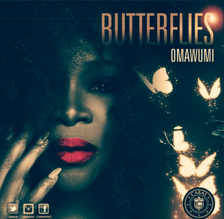 Butterflies by Omawumi