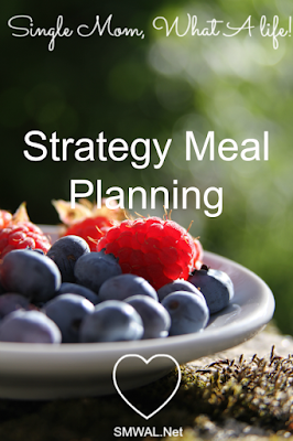 Meal Planning, Printable, dinner