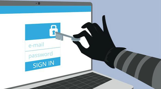 Tips Keamanan Email