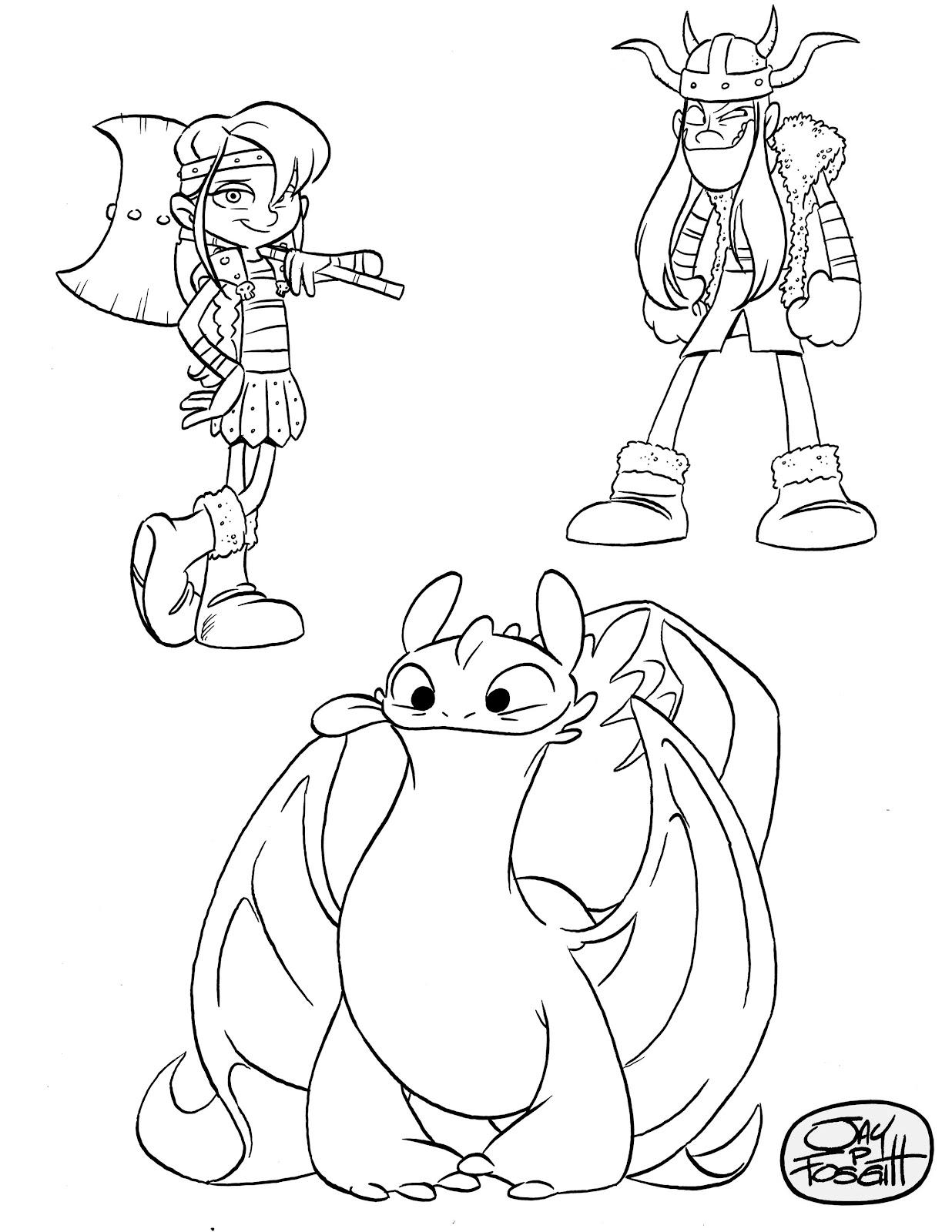 Dreamworksanimation dragons free coloring pages for Dreamworks coloring pages