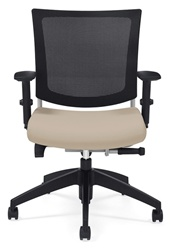 Graphic Series Mesh Back Task Chair