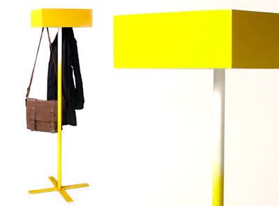 20 Creative and Cool Coatrack Designs (20) 16