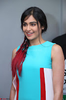 Adah Sharma Trendy Look at the Launch of OPPO New Selfie Camera F3 ~  Exclusive 112.JPG