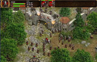 Download Celtic Kings Rage Of War For PC Full Version ZGASPC