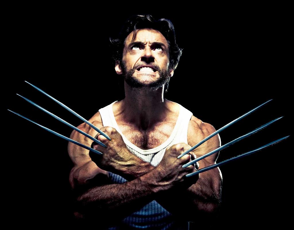 Png wolverine x men logan movie hugh jackman png world - Wolverine cgi ...