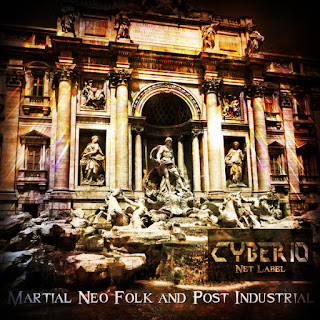 Martial Neo Folk and Post Industrial - CYBER10 Net-Label - Conservative Martial Pop Alt-Right Music Generation Identity anti-liberal são paulo paulista christian