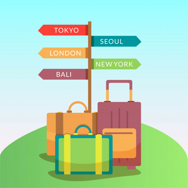 5 Trik Travelling Cerdas untuk Travelling