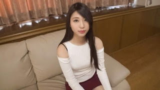 SIRO-3416 AV experience shoot 650 Hina 19 years old college student