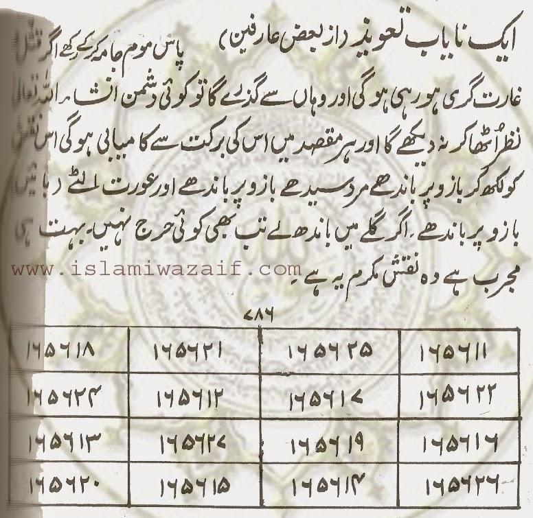 Taweez book in urdu pdf  Danicacash net63 net