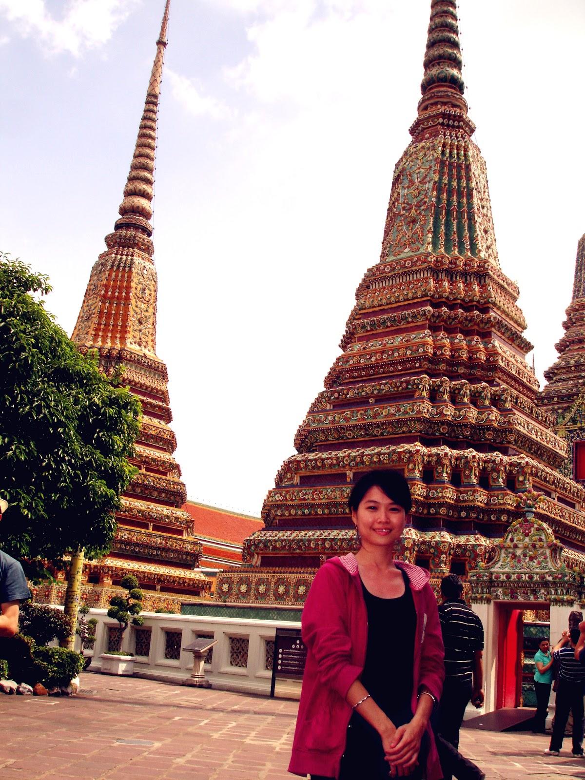 21 Tempat Wisata Di Kota Bangkok My Story