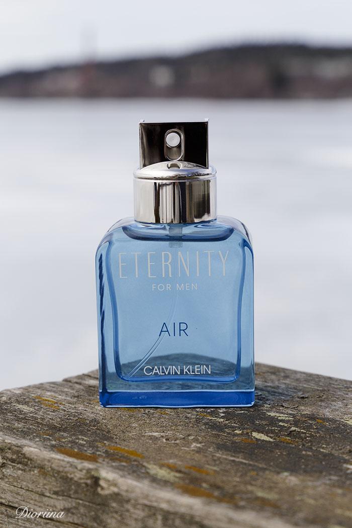 miesten tuoksu