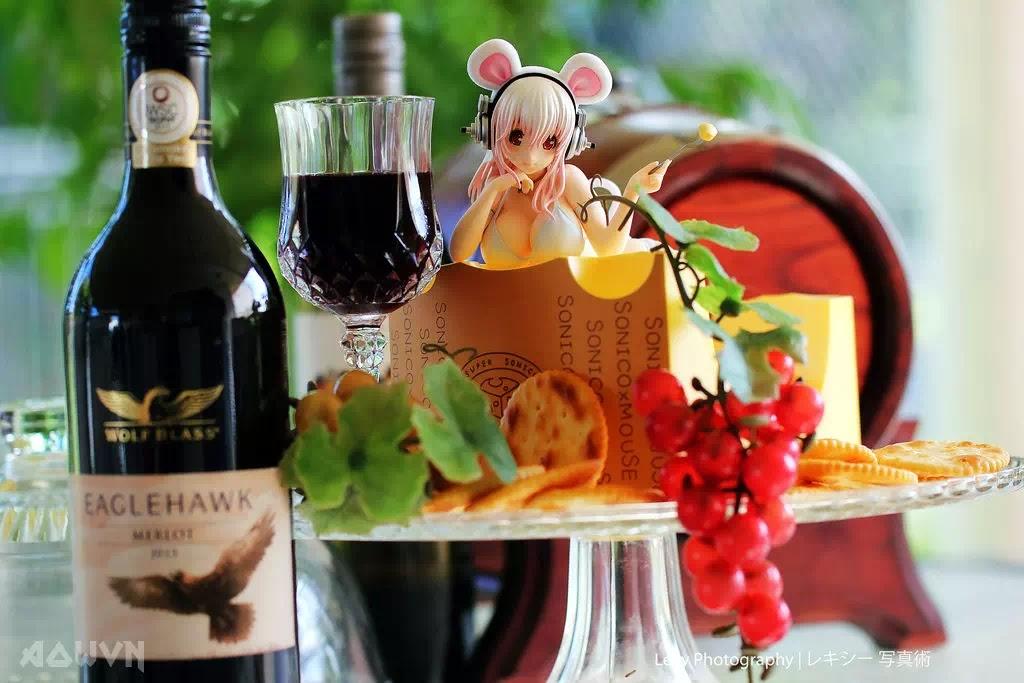 Part1 027 AowVN.org m - [ Hình Nền ] Figure cực đẹp từ Lexy Photography | Anime Wallpapers