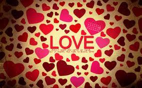 wellpeper hp cinta romantis