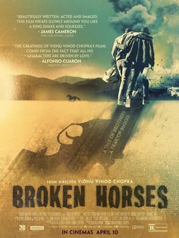 Broken Horses 1080p Latino
