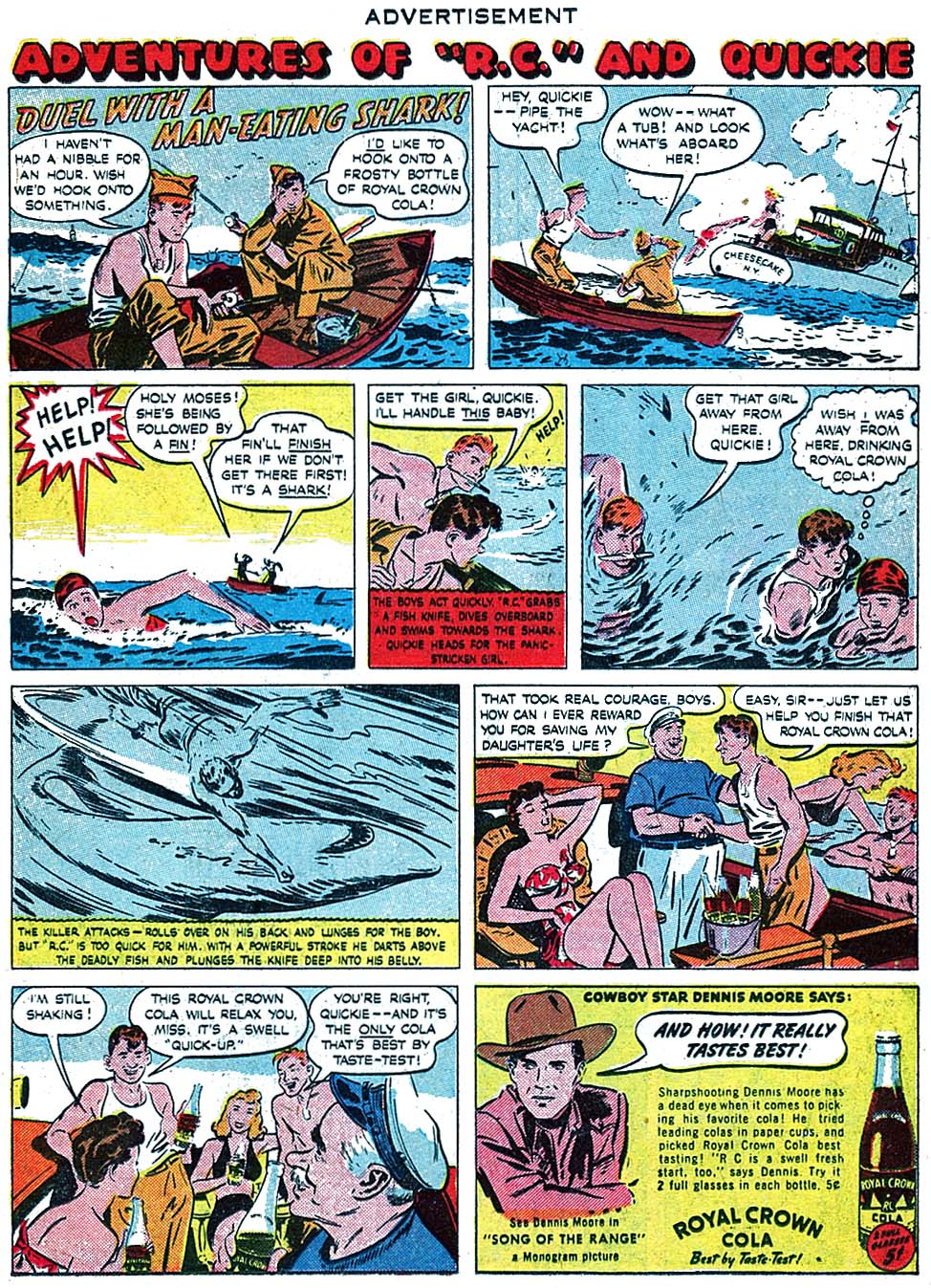 Read online All-American Comics (1939) comic -  Issue #66 - 15