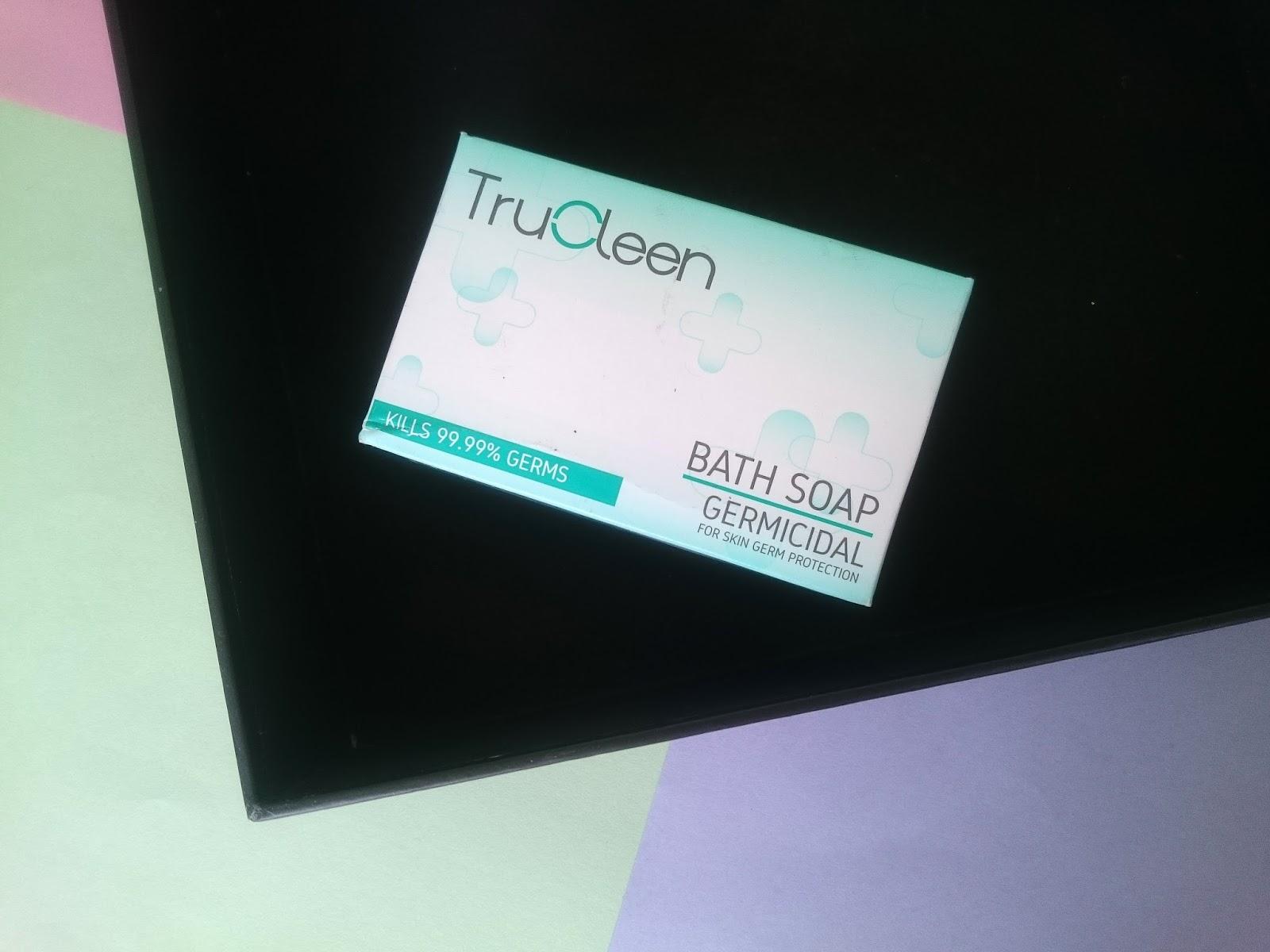 TrueCleen from HBC