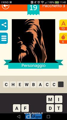 Iconica Italia Pop Logo Quiz soluzione pacchetto 3 livelli 19-50