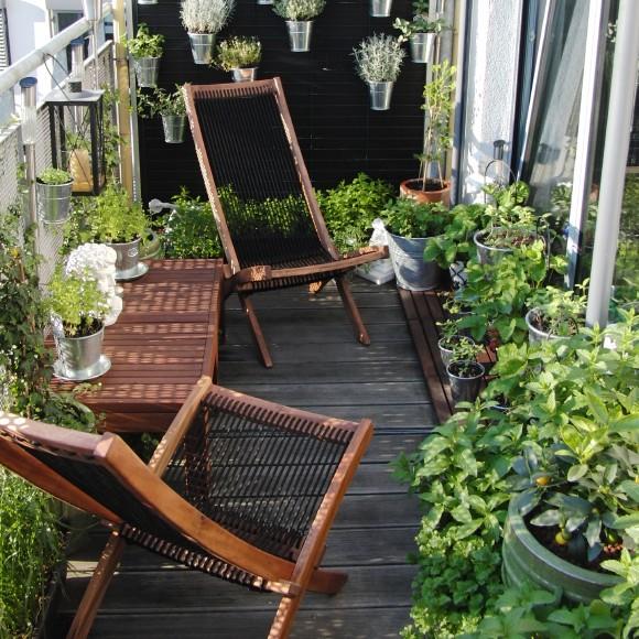 Yuk Merubah Tampilan Balkon di Rumah Agar Lebih Menarik