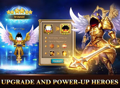 Spirit Guardian Apk v2.0.01 Mod (No Skill Cooldown)