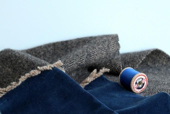 lazy daisy jones sewing