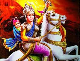 झाँसी की रानी / सुभद्राकुमारी चौहान