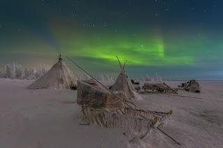 aurora-boreal-en-el-artico