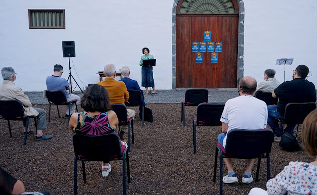El Museo Insular acoge la presentación del tercer número de la revista de la Bajada de la Virgen