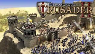 Kode Cheat Stronghold Crusader 2 Terbaru 2018