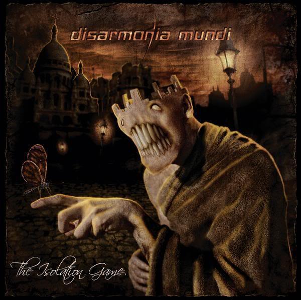 El Reino De Dagorlad: Disarmonia Mundi