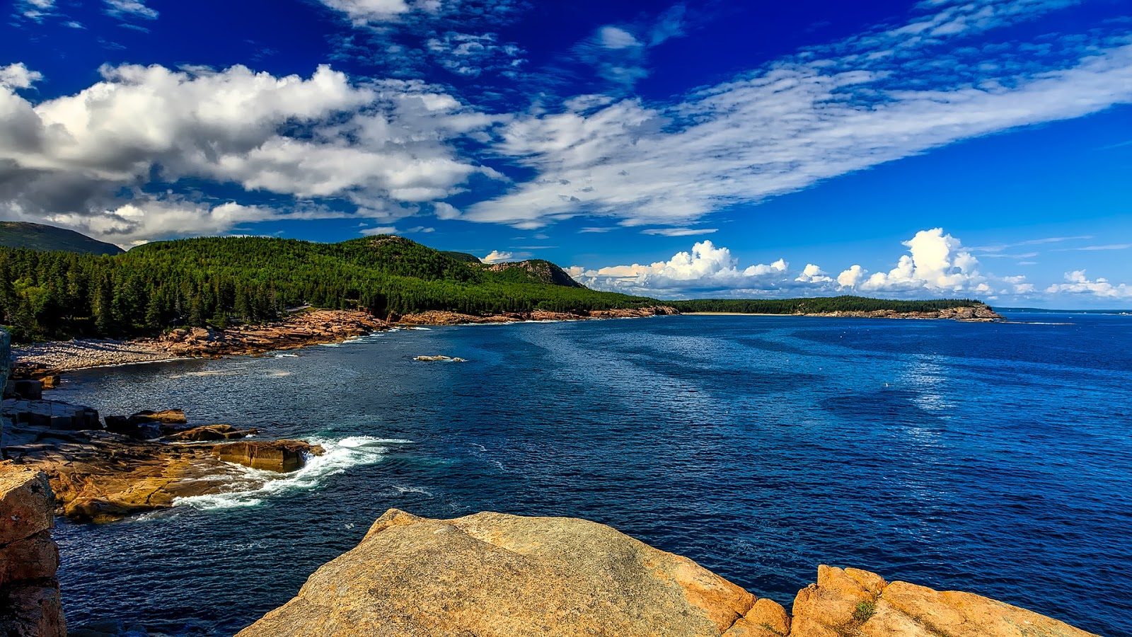 Scenery, Food, and Northern Culture: 5 Reasons You Should Make Maine Your Next Stop for Fun