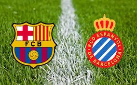 مشاهدة مباراة برشلونة و إسبانيول